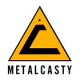 Metalcasty